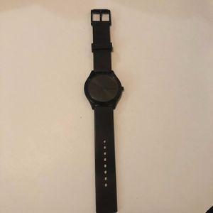 Michael Kors Watch (Black)